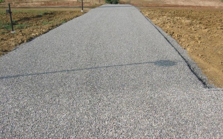 asfaltatura strade private